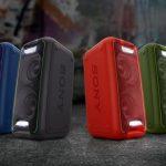 Sony GTKXB5