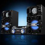 Minisistem audio Hi-Fi Panasonic SC-MAX4000EK