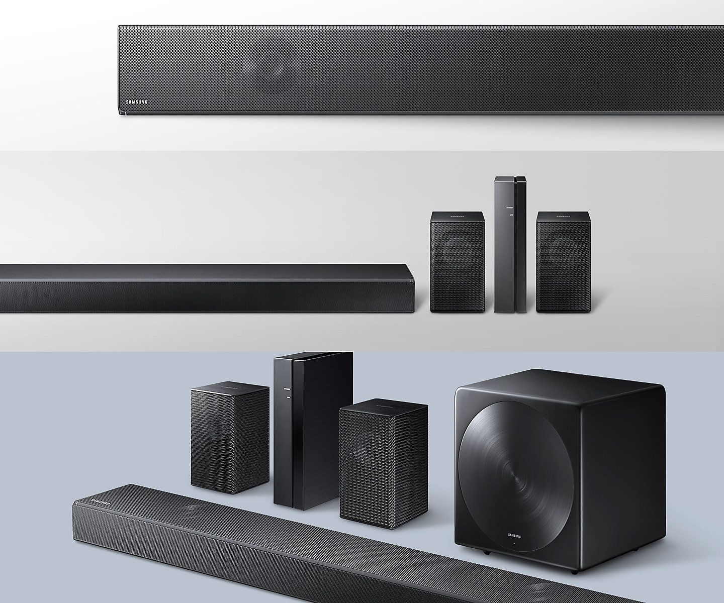 Soundbar Samsung HW-MS751 EN