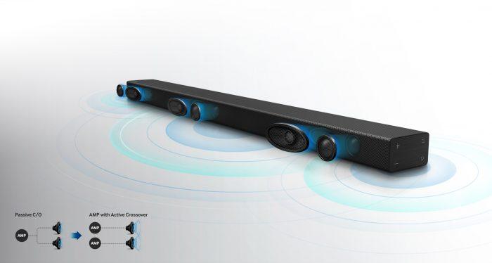 Samsung HW-K651/EN