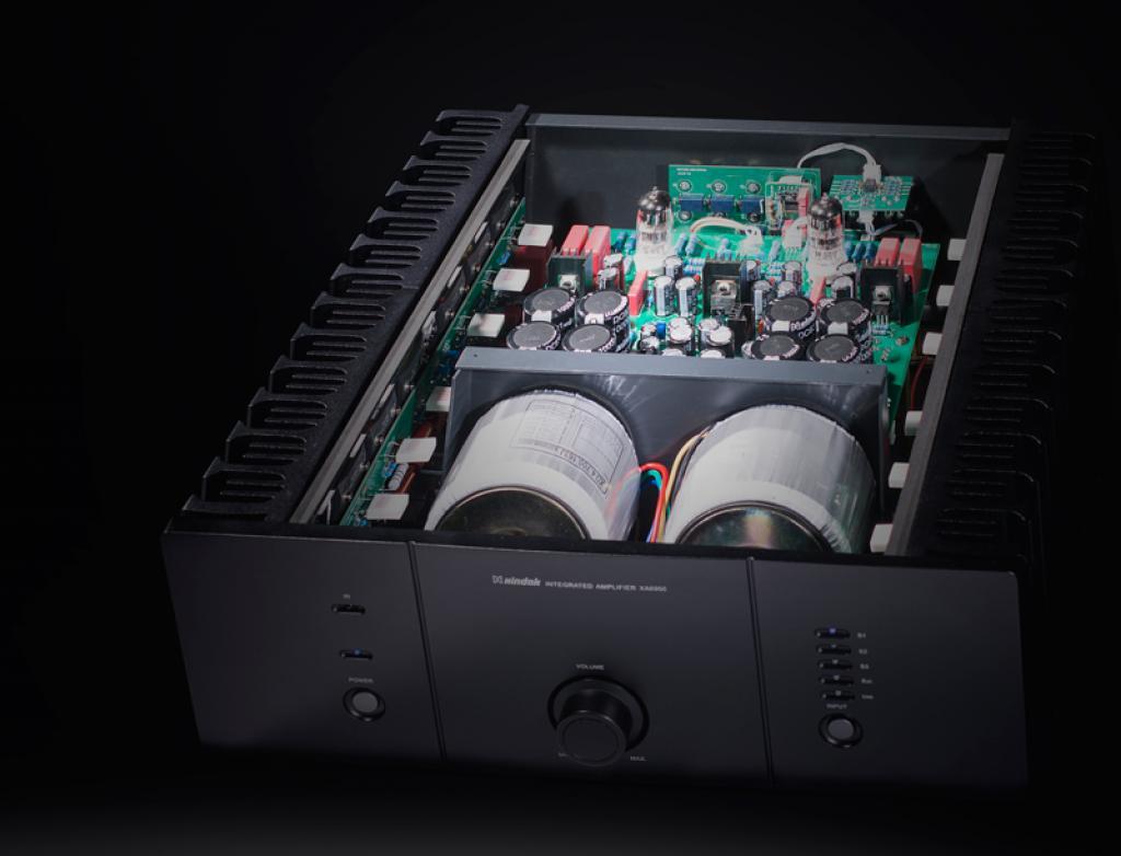 XINDAK XA-6950(II)